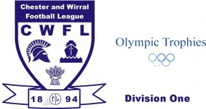 CWFLOlympic Trophies Division One