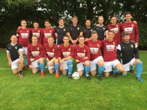 Cestrian Alex FC 2016