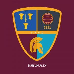 Cestrian Alex Logo
