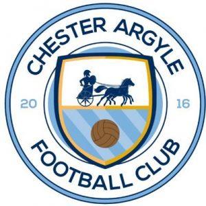 Chester Argyle Logo