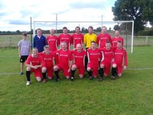 Nags Head Bunbury FC